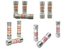 UL/CSA Low voltage general purpose fuses and fusegear