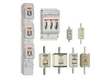 IEC Low voltage general purpose fuses and fusegear