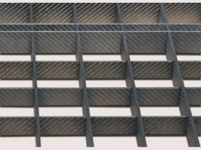 Mersen Carbon/Carbon composite loading rack for heat treatment